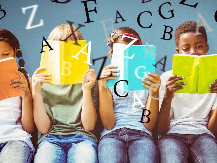 Come insegnare ai bambini l'amore per i libri