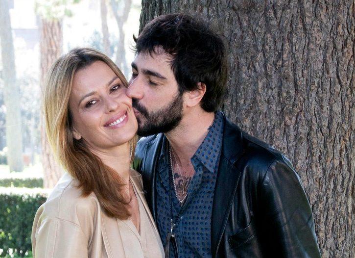 Claudia Pandolfi Marco De Angelis