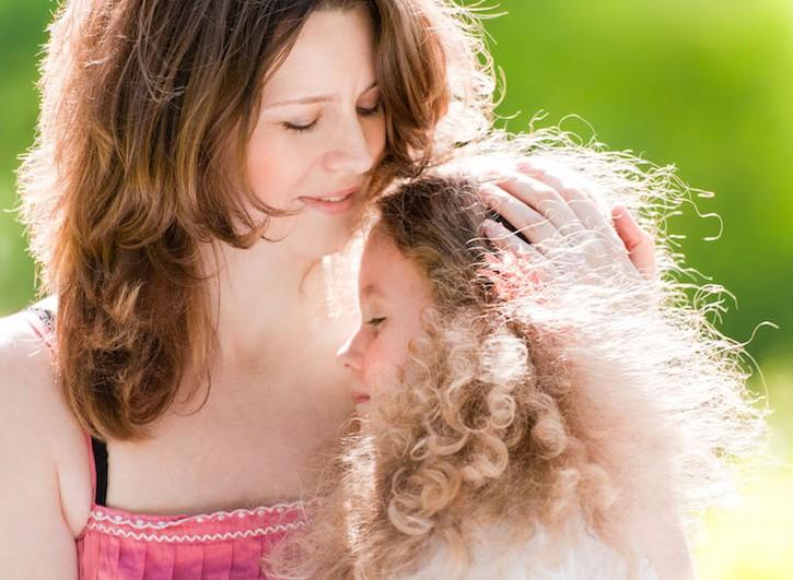 Come educare una figlia ad avere relazioni sane