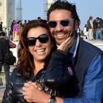 Eva Longoria e José Antonio Baston