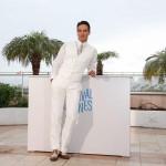 Gabriel Garko a Cannes