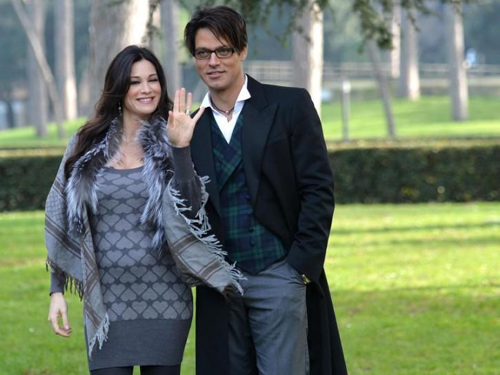 Gabriel Garko e Manuela Arcuri