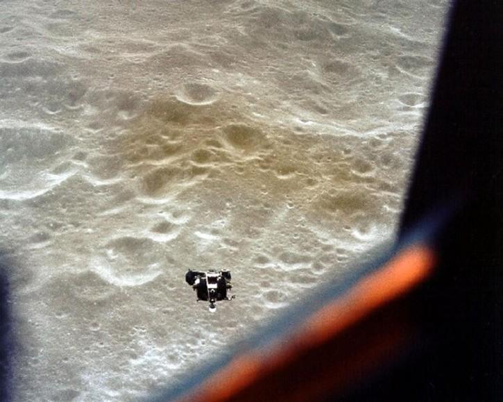 Luna Apollo.10
