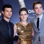 Twilight Kristen Stewart 2