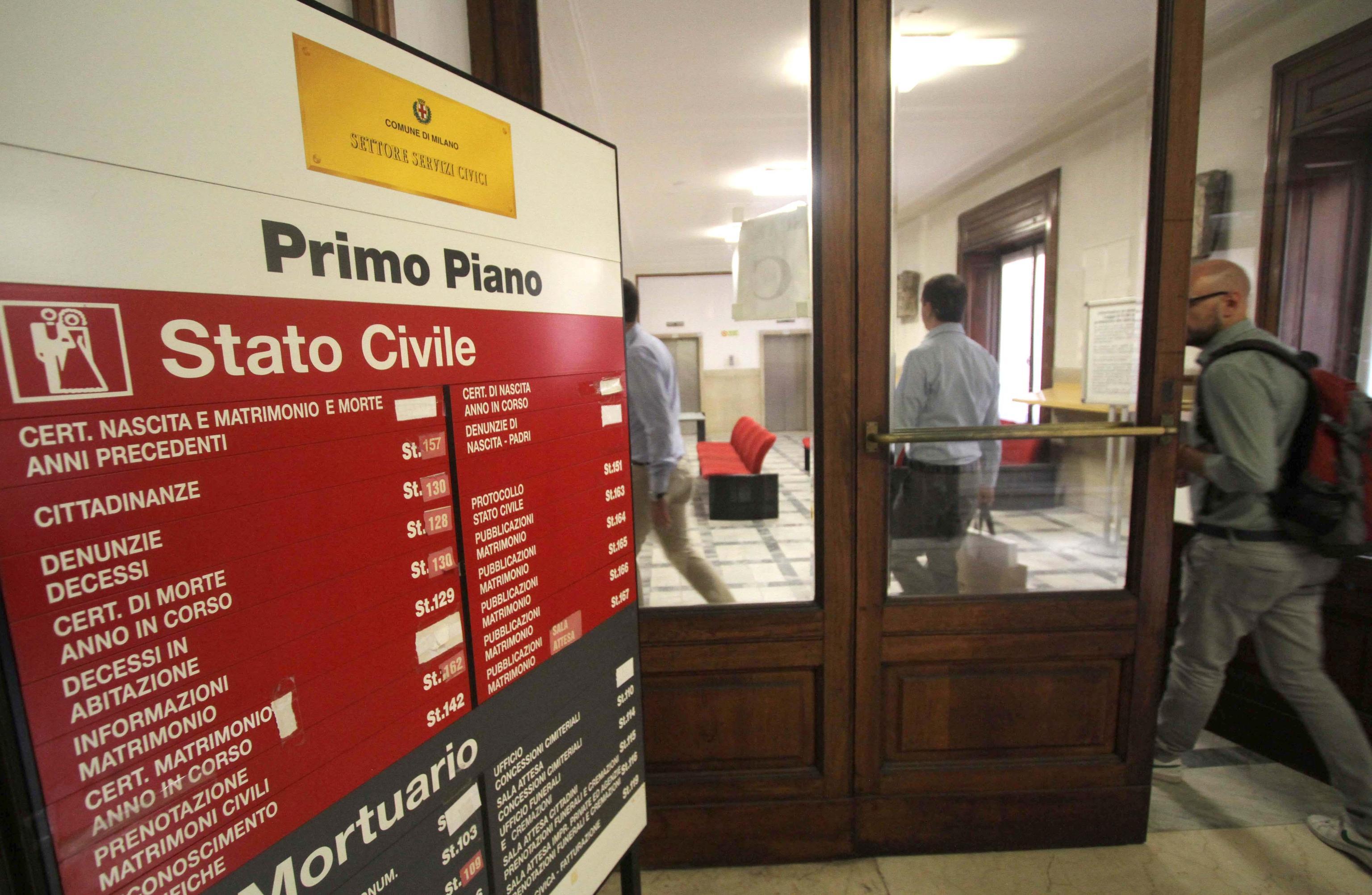 Ufficio Anagrafe A Firenze : Firenze gli orari estivi degli uffici e delle biblioteche