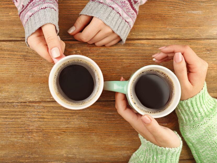 Effetti benefici del caffè
