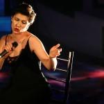cantante Elisa Toffoli Sanremo 2007