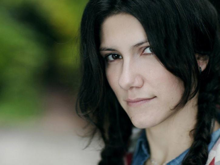 cantante Elisa Toffoli