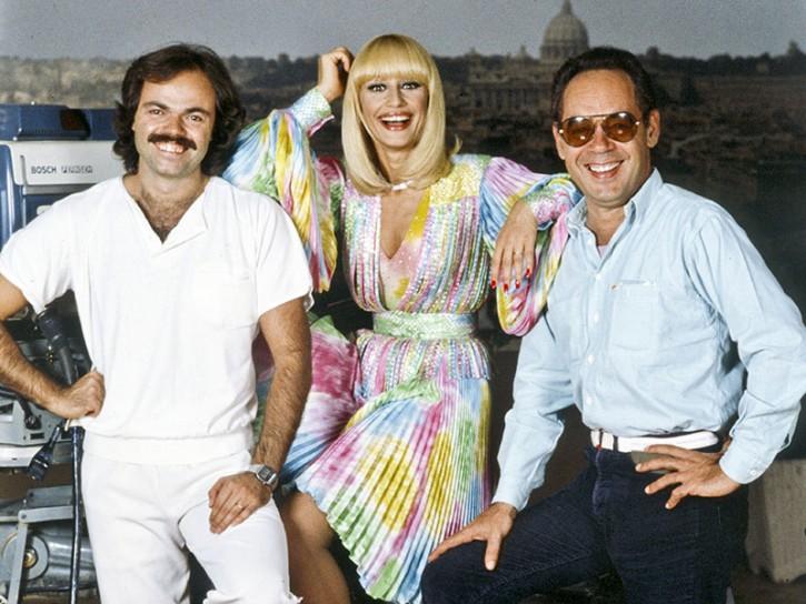 1983 Japino e Boncompagni Mondad