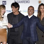 Sanremo 2016 Conferenza stampa