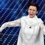 Virginia Raffaele imita Carla Fracci a Sanremo 2016