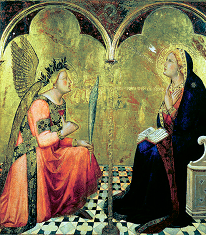 Pinacoteca Siena