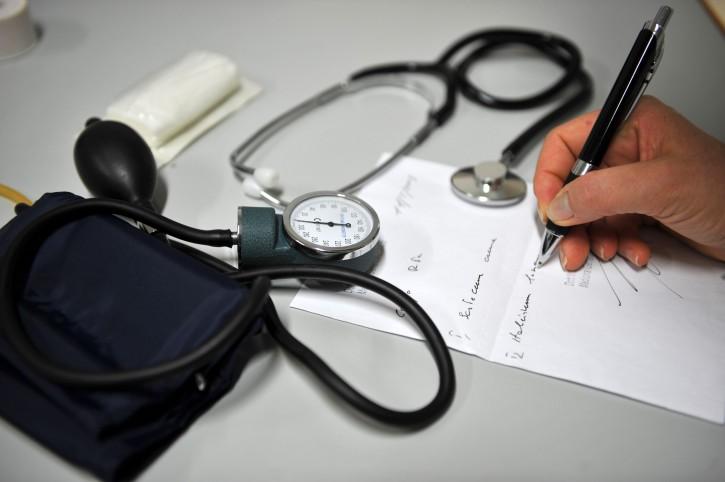 certificato medico prescrizione
