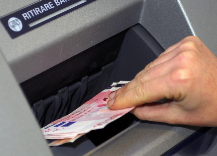 Soldi banche risparmi