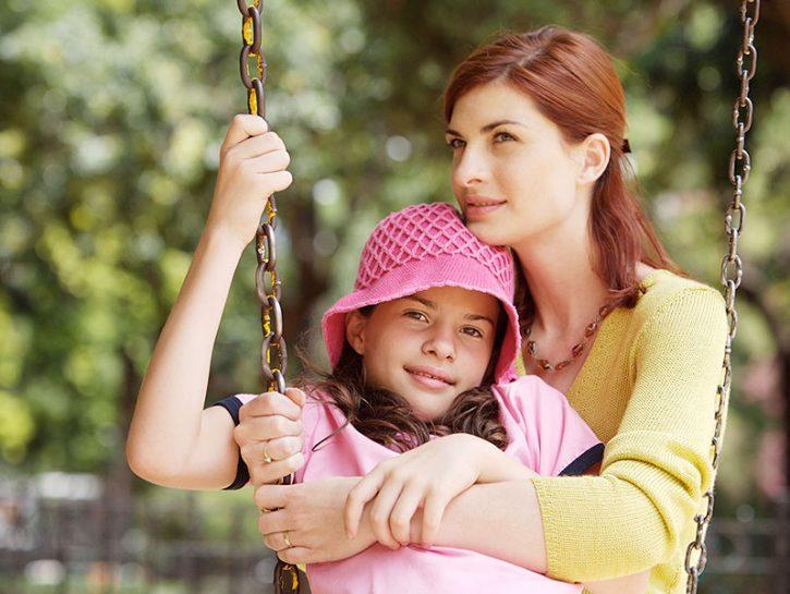 SBAGLIARE PER IMPARARE«Le mamme (e i papà) sbagliano per amore» spiega Marzia Cikada, (marziacik