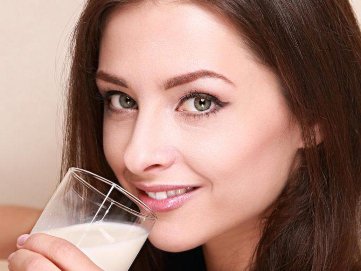 Latte kefir, tutti i benefici per linea e salute