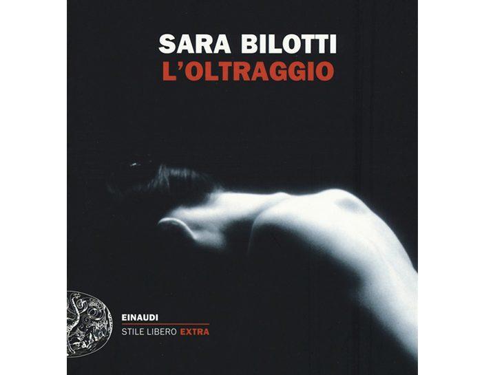 Letteratura erotica: «L'oltraggio»