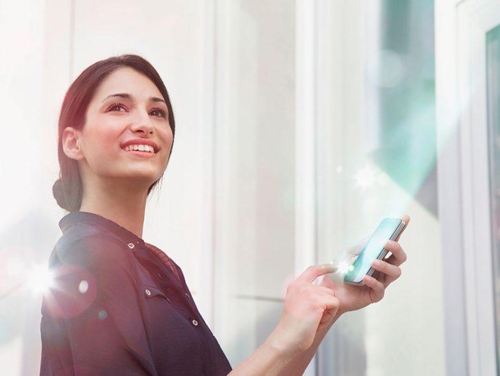 I gadget hi-tech per le donne