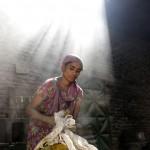 Bangladesh: sfruttamento lavoro femminile