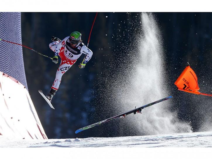 © Christian Walgram FIS World Championships