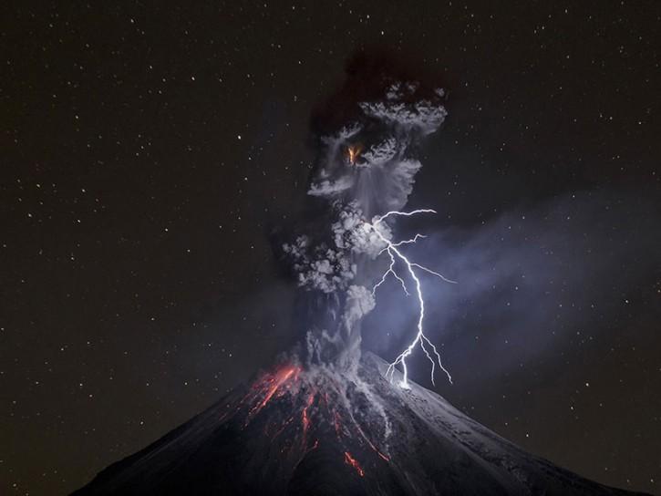 © Sergio Tapiro The Power of Nature