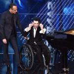Ezio Bosso Sanremo 2016 3