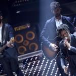 Festival Sanremo 2016 Dear Jack