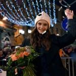 Festival Sanremo 2016 Francesca Michielin