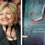 Hillary Clinton - La collina delle farfalle