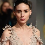 La fashionista: Rooney Mara