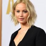 La ragazza dei record: Jennifer Lawrence