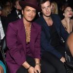 Mark Ronson e Bruno Mars
