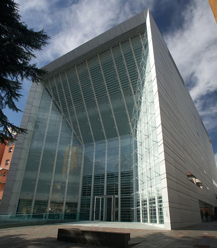 Museion Bolzano