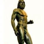 Museo Archeologico Reggio Calabria