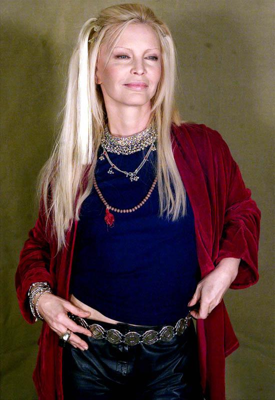 Patty Pravo 2002