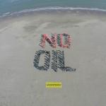 Puglia: Greenpeace contro le trivelle