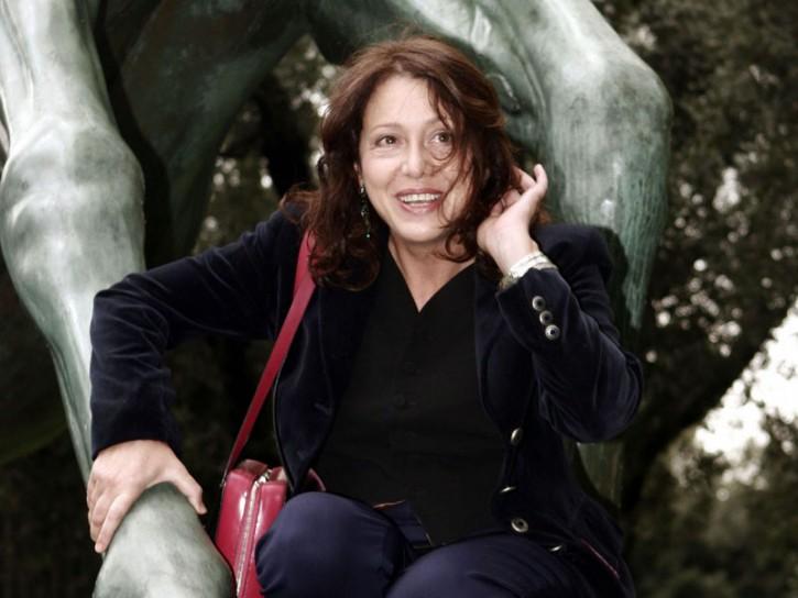 Sabina Ciuffini