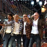 Sanremo 2016 Elio e le Storie Tese