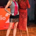 Sanremo 2016 Virginia Raffaele e Madalina Ghenea