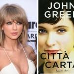 Taylor Swift - Città di carta
