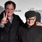 The Hateful Eight Tarantino Morricone Ansa