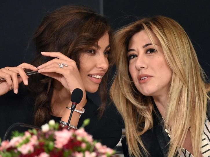 Virginia Raffaele Sanremo 2016 5