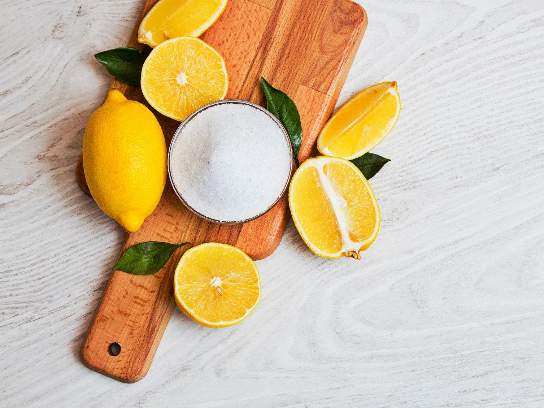 Acido Citrico Dosi Alimentari come pulire con l'acido citrico | tutti i modi di usare l