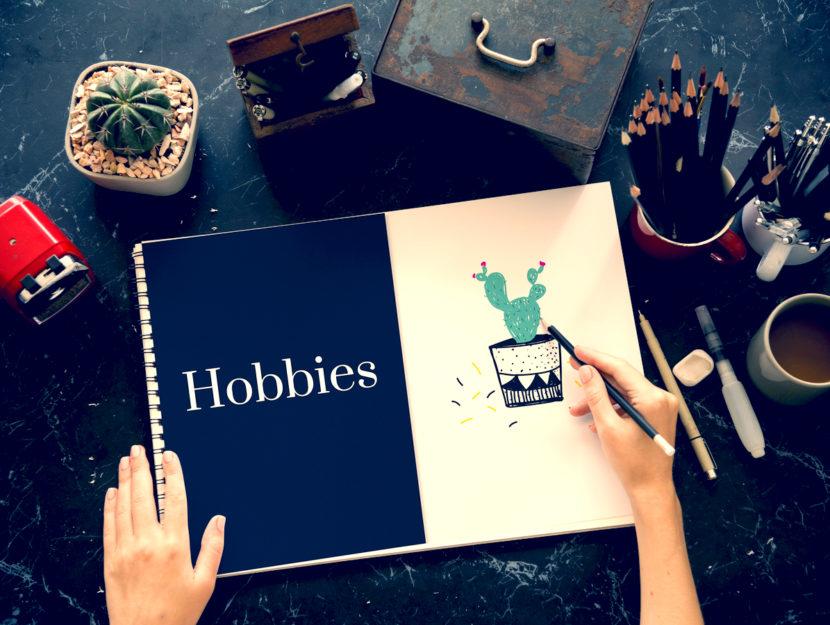hobbies: i benefici e quali scegliere