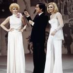 mondadori presenta Milleluci 1974
