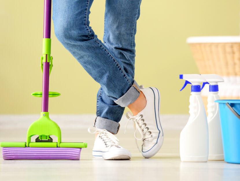 ingredienti naturali per pulizie ecologiche