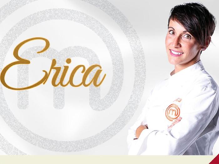 Erica Liverani vincitrice di Masterchef