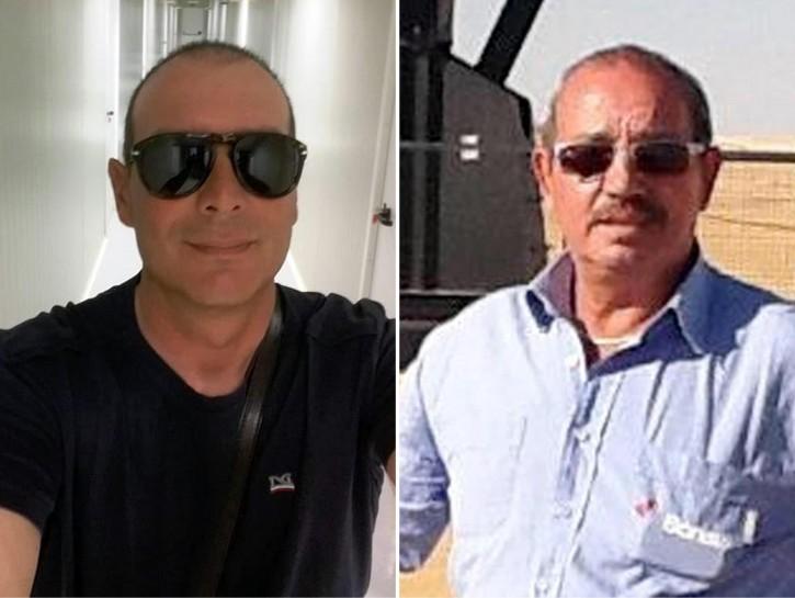 Salvatore Failla e Fausto Piano, uccisi in Libia