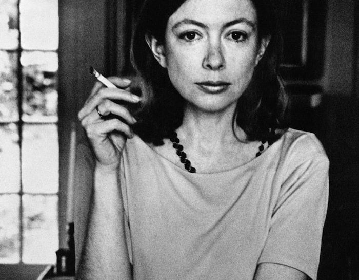 Le origini raccontate da Joan Didion