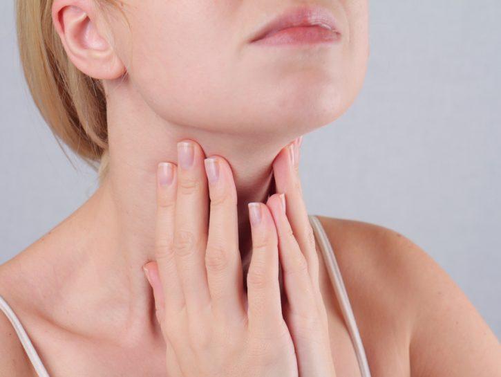 Tiroide disturbi